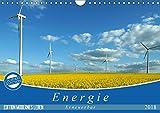 Energie - erneuerbar - Biomasse (Wandkalender 2018 DIN A4 quer): Energiewende - erneuerbare oder regenerative Energien, Biomasse - wichtige Säulen ... ... [Kalender] [Apr 01, 2017] Flori0, k.A.