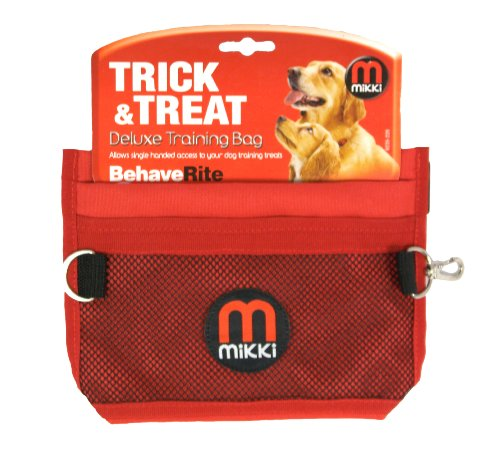 Mikki Deluxe - Pet Pocket Clipper