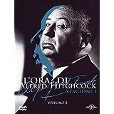 L'ora di Alfred HitchcockStagione01Volume02