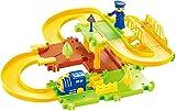 #8: Saffire Happy Commander Train Set, Multi Color