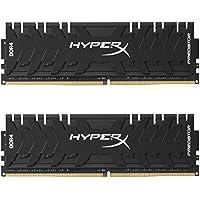 HyperX Predator DDR4 HX432C16PB3K2/16 Kit 16 GB (2 x 8 GB), 3200 MHz, DDR4 CL16 DIMM