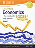 Essential Economics for Cambridge IGCSE®: Clear, Comprehensive, and Ideal for EAL Learners