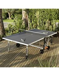 Table de Ping Pong 250S CROSSOVER OUTDOOR