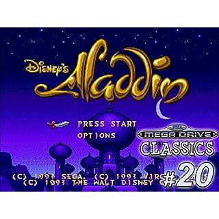 Clip: Aladdin - Agrabah Bazar