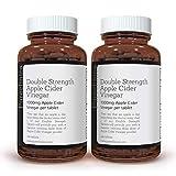Doppelstärkerer Apfelessig 1000 mg x 360 Tabletten (12 Monate Lieferzeit) Artikelnummer: SKU: AV3x2