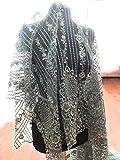 bridallaceuk lx14schwere Perlen 3D Lace Floral