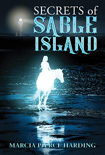 Secrets of Sable Island (English Edition)
