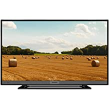 Grundig 32 VLE 5500 BG 81 cm (32 Zoll) Fernseher (HD-Ready, Triple Tuner) schwarz