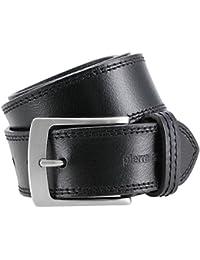 Pierre Cardin - cinturón de cuero para hombre pierre cardin 543a0990454b