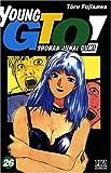 Young GTO - Shonan Junaï Gumi Vol.26
