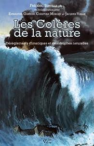 Les colères de la nature par Frédéric Surville