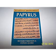 Papyrus (Egyptian Bookshelf)