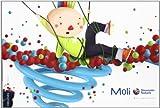 Infantil 4 años Moli (Segundo Trimestre) (Dimensión Nubaris) - 9788426382788