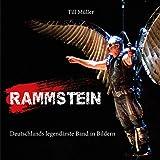 Rammstein: Deutschlands legendärste Band in Bildern - Till Müller