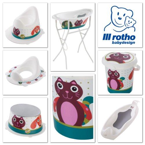 Rotho Babydesign 202150001AW Style Windeleimer Oops - 3