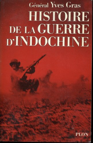 Histoire de la guerre d'Indochine