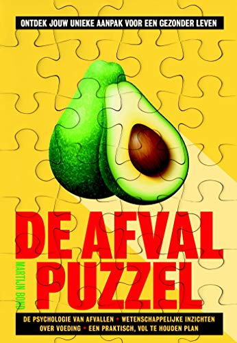 De afvalpuzzel (Dutch Edition)