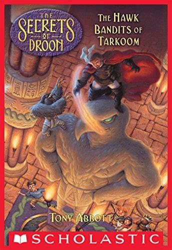 The hawk bandits of Tarkoom