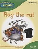 Read Write Inc. Phonics: Rag the rat Book 2a (Read Write Inc Phonics 2a)