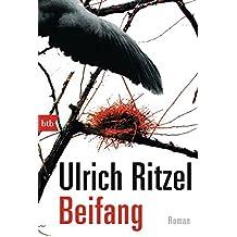 Beifang: Roman (Berndorf ermittelt, Band 7)