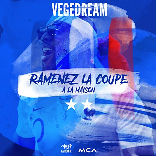Ramenez la Coupe À la Maison (Cd maxi single - 3 titres)