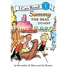 Sammy the Seal (I Can Read Level 1) (English Edition)