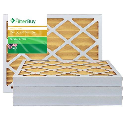 Ofen Filter/Air Filter–AFB Gold Merv 11(4Stück) -