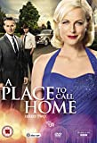 A Place to Call Home Series Two [DVD] [Reino Unido]