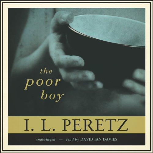 The Poor Boy  Audiolibri