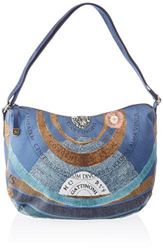 gattinoni Medium Satchel Bag, Sacs portés épaule
