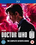 Doctor Who - Complete Series 7 [Blu-ray]