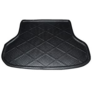 A Piece Of Car Parts Cargo Rear Trunk Mat Tray Boot Liner