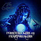 the Quireboys: Homewreckers & Heartbreakers [Vinyl LP] (Vinyl)