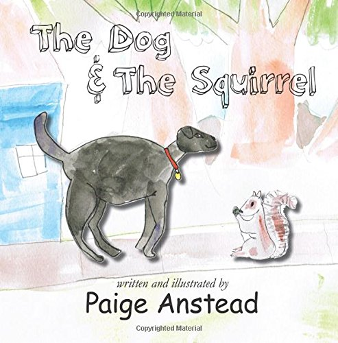 The Dog and the Squirrel