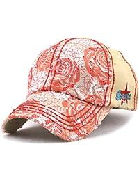 FDHNDER Baseball Cap-beisbol gorra-Sports Hat-Outdoor Run Cap-Gorra de  Béisbol Ajustable-Deportes al Aire Libre-Gorras de Béisbol… 1d611048e8b