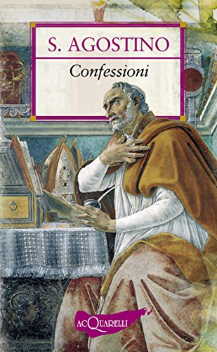 LE CONFESSIONI DI SANTAGOSTINO EBOOK DOWNLOAD