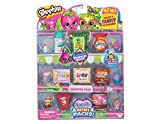 Shopkins Juguetes, Color (Flair Leisure Products HPKF3000)