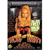 Tricks and Treats by Angel Cassidy