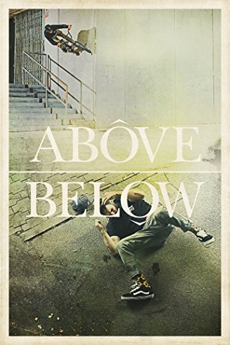 Above Below Cover