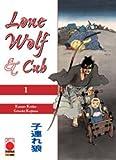 LONE WOLF AND CUB N.1