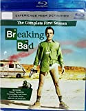 #9: Breaking Bad - The Complete First Season