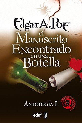 El manuscrito hallado en una botella (Icaro) por Edgar Allan Poe