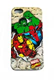 BB DESIGNS EUROPE LTD MV-CB-IF Marvel Comic iPhone 5/5S