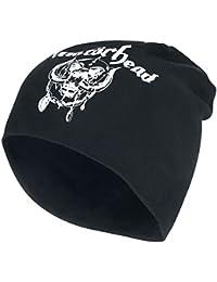 Motörhead England Beanie Black