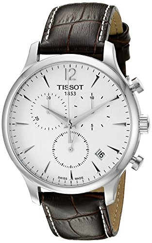 tissot-mens-42mm-brown-leather-band-steel-case-quartz-silver-tone-dial-chronograph-watch-t0636171603