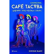 Café Tcvba. Bailando por nuestra cuenta