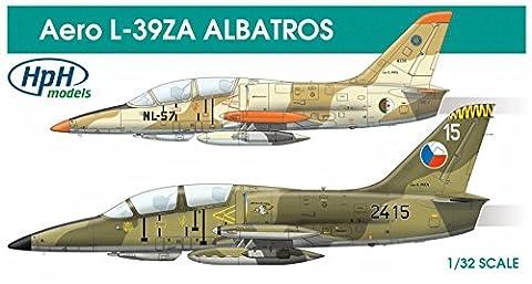 Aero L-39ZA Albatros RESIN 1/32 Kit