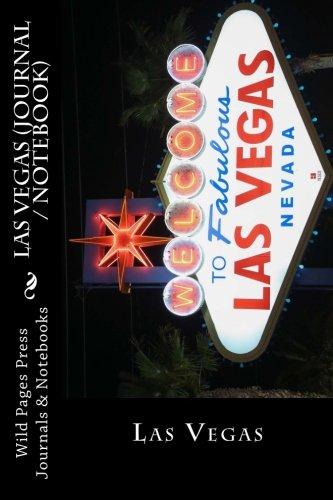 Las Vegas (Journal / Notebook)