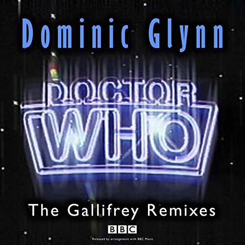 Doctor Who Theme: The Gallifre...