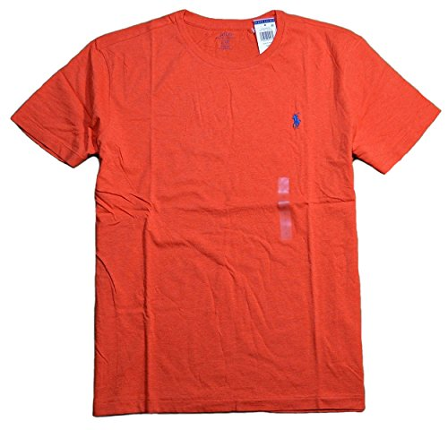 Ralph LaurenHerren T-Shirt Hopi Orange